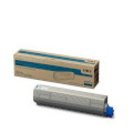 【純正品】OKI(沖データ) TNR-C3LC2 トナーカートリッジ(大) シアン (C841dn/C811dn/MC883/MC863/MC843シリーズ)