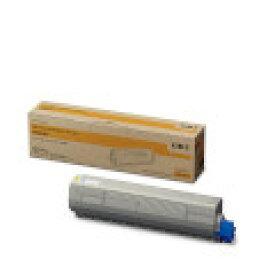 【純正品】OKI(沖データ) TNR-C3LY1 トナーカートリッジ イエロー (C841dn/C811/MC883/MC863/MC843シリーズ)