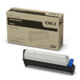 【純正品】OKI(沖データ) ID-C3MK イメージドラム ブラック
