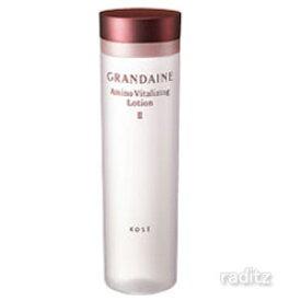 【グランデーヌ】アミノバイタライジングローション# II(しっとりタイプ)180ml【コーセー】【KOSE】【GRANDAINE】