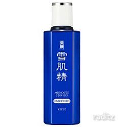 コーセー【雪肌精】薬用 雪肌精 エンリッチ   360ml
