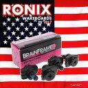 2017 ウェイクボード RONIX ロニックス M6 ブレインフレーム用 取り付けボルト ビス セット