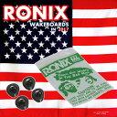 2017 ウェイクボード RONIX ロニックス M6 取り付けボルト ビス セット