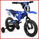 ヤマハ モトバイク BMX 子供用自転車 12インチ YAMAHA モトクロス