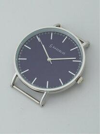 【SALE/30%OFF】カスタムウォッチ2 RAGEBLUE レイジブルー ファッショングッズ 腕時計 ネイビー ブラック ホワイト【RBA_E】[Rakuten Fashion]