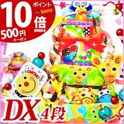 おむつケーキSassy3段1万円
