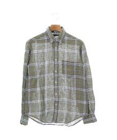 Nolley's ノーリーズカジュアルシャツ メンズ【中古】 【送料無料】