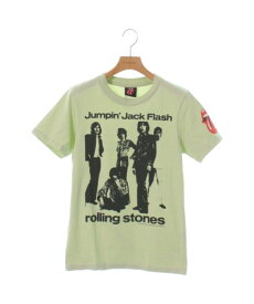 HYSTERIC GLAMOUR ヒステリックグラマーTシャツ・カットソー レディース【中古】 【送料無料】