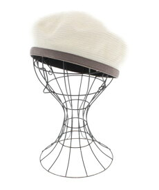 La Maison de Lyllis ラメゾンドリリスハンチング・ベレー帽 レディース【中古】 【送料無料】