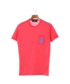 DSQUARED ディースクラードTシャツ・カットソー メンズ【中古】 【送料無料】