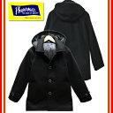 (クーポン利用不可)【予約11月上旬〜12月入荷予定】 Pherrow's フェローズ ウールコート ジャケット メルトン ウールジャケット…