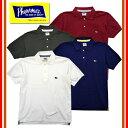 Pherrow's フェローズ 18S-PPS1 ポロシャツ 定番 半袖