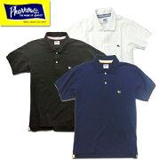 フェローズPherrow'sPPS1ポロシャツ定番半袖