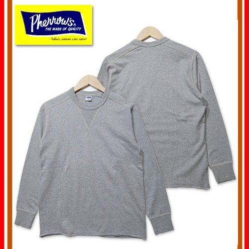 Pherrow's/フェローズ Tシャツ PCT1