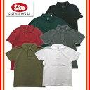 (★クーポン発行)UES/ウエス ポロシャツ 67LW UES アメカジ 半袖