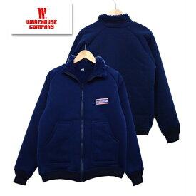 【SALE20%OFF】 (クーポン利用不可) WAREHOUSE ウエアハウス Lot 2130 「Classic Pile Jacket A-Type」 パイルジャケット フリース ボア アウター アウトドア ヴィンテージ