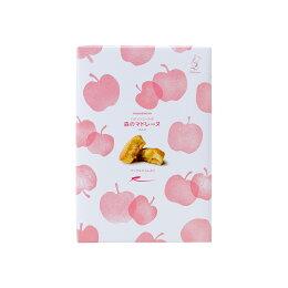 森のマドレーヌ・りんご