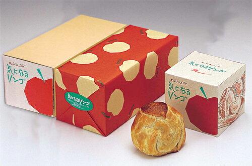 ラグノオ【気になるリンゴ(2個入)】アップルパイ / りんご / リンゴ / 菓子 / スイーツ / デザート / ギフト / 青森 / お取り寄せ / お中元 / 弘前 / 贈り物