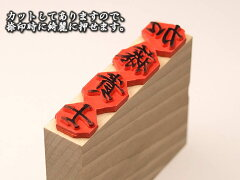 【DM便対応】慶弔用スタンプ・のし袋用ゴム印(大)熨斗袋用氏名印・お名前スタンプ