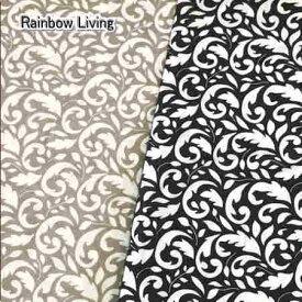 【バーゲン】moda ファブリック110cm×50cm〜 20351-1315 ALL HALLOW'S EVE リーフ 2色 カルトナージュの材料に