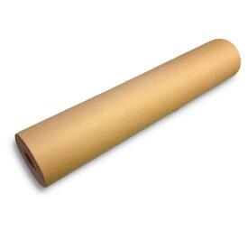 【送料無料】クラフト紙 605mm×100m 1本セット 厚口(75g) クラフトロール