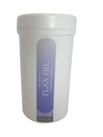 オーラソーマ フラクスオイル アマニ油栄養補助食品 100g 50粒入 レインボーカラーズ