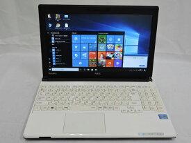 あす楽対応 即日発送可 良品 13インチ NEC VK20HH-F Win10 第三世代Corei7 4G 320G 無線 WiMAX リカバリー領域あり offic有 中古パソコン