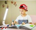 自然光 LEDデスクライト LEDライト 電気スタンド 学習机 読書灯 180度自由に曲がる! 6段階調光 3モード調色 おしゃれ usb 学習用 卓上ライト ...