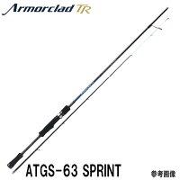 アングラーズリパブリックパームスアーマークラッドTRATGS-63SPRINT