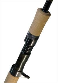 トラウトロッドエムアイレロッドトラベルロッドMB-63MHC-TRベイト4ピース