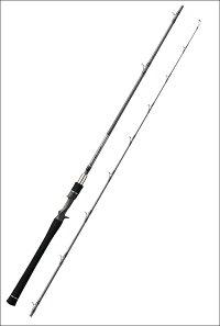 ベイブレイズBBZ682B-XXKボートシーバスロッドテンリュウベイト釣り竿ルアーロッド送料無料