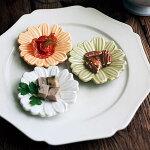 【スタジオm/STUDIOM'】マーガレットMargaret3.5プレート花の小皿ミニプレート