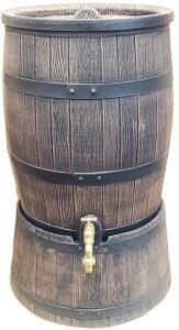 アーティフィシャルバレル ウィリアム120HL 架台付 【雨水タンク】【雨水利用タンク】