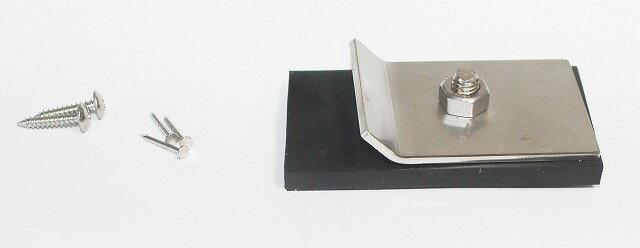 ピストン弁 ゴムサブタ<手押しポンプ部品><井戸ポンプ>TBマーク 東邦工業・川本・Kのマーク・慶和製作所にも対応。金属部分をステンレス化し、さらに皮の部分をゴムに変更。