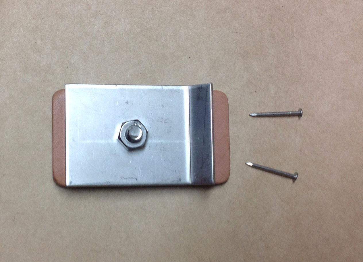 ピストン弁 サブタ<手押しポンプ部品><井戸ポンプ>TBマーク 東邦工業・川本・Kのマーク・慶和製作所にも対応。金属部分をステンレス化して強化。