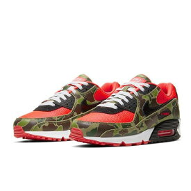 "atmos x NIKE AIR MAX 90 SP ""REVERSE DUCK CAMO"" アトモス x ナイキ エア マックス 90 SP CW6024-600"