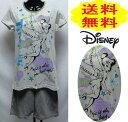 【送料無料】ディズニー フェアリーティンカーベル薄手のニット生地(Tシャツ生地(天竺))パンツも短いので涼しいです♪(半パンツ)Disney婦人パジャマ半袖(レ...