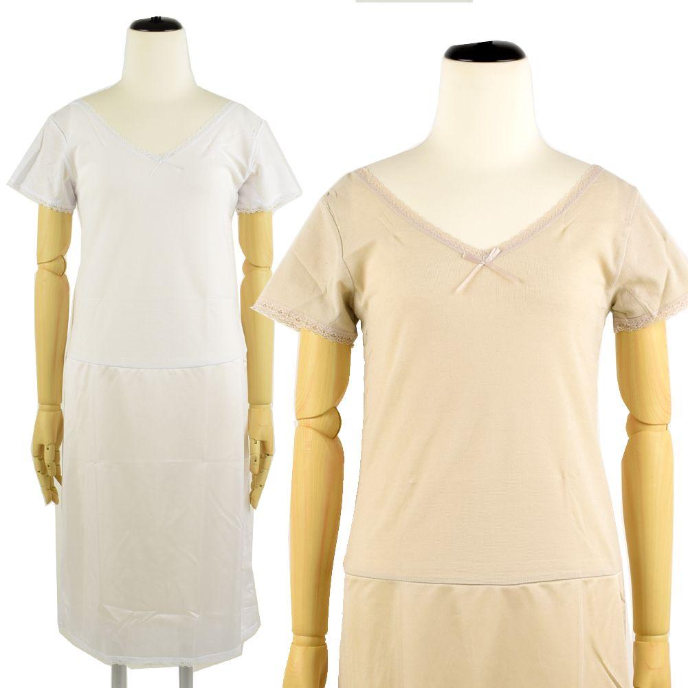 東レ 夏用 着物スリップ 浴衣スリップ さららビューティー 着物 浴衣 着付け小物 和装 肌着 下着 夏 メッシュ 涼しい