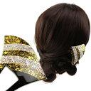 髪飾り 黒留袖 結婚式 成人式 和装 バチ型簪 かんざし 螺鈿に金箔 着物 卒業式 入学式 ヘアアクセサリー ウェディング…