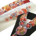 calla 源氏車刺繍衿 結婚式 成人式 フォーマル 振袖用 袴 はかま