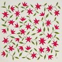 シビラ 大判 綿風呂敷 Sybilla 海の星(ベージュ)二四巾(97cm幅) 一升餅 母の日 父の日 ギフト プレゼント クリスマス …