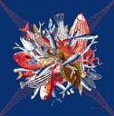 綿風呂敷 ふろしき シーハーベスト 【MISATO ASAYAMA】二四巾(97cm幅) 一升餅 母の日 父の日 ギフト プレゼント クリ…