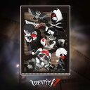 「Identity V」スペシャル クリアファイル(全3種)