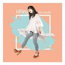 CD「idling」