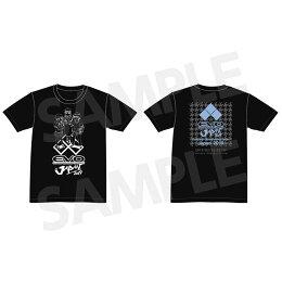 EVOJapan2019OFFICIALGOODSハイスコアガールコラボTシャツ黒