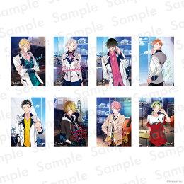 【JAZZ-ON!】港ヶ丘高校制服ブロマイド(3枚1セット)