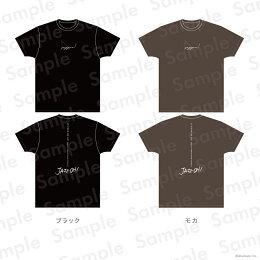 【JAZZ-ON!】1周年記念Tシャツ