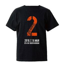 QUINTET.2Tシャツ