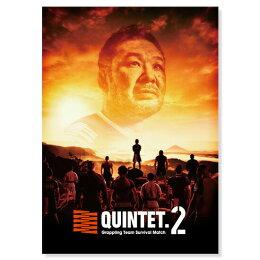 QUINTET.2パンフレット