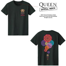 「QUEEN SUPER FIREWORKS〜夜空のラプソディ〜」Tシャツ(半袖)